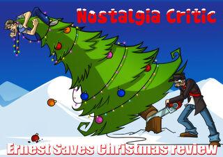 NC Ernest Christmas by MaroBot.jpg