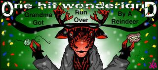 Grandma Got Run Over by a Reindeer by krin.jpg