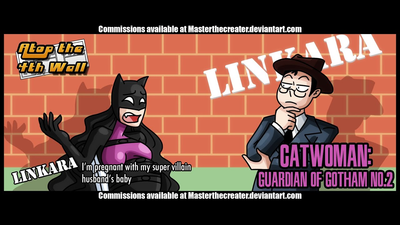 Catwoman: Guardian of Gotham 2