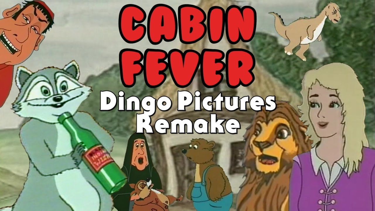 Cabin Fever Remake (Dingo Pictures)