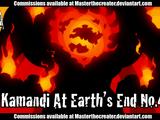 Kamandi at Earth's End 4