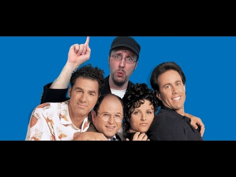 Did Seinfeld Lie to Us?