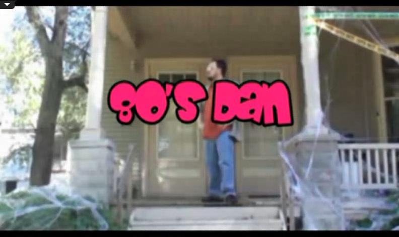 80's Dan (character)