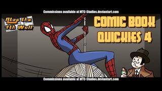 Comic book quickies 4 at4w.jpg
