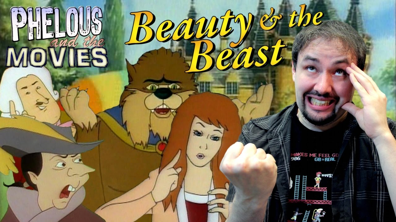 Beauty and the Beast (Bevanfield)