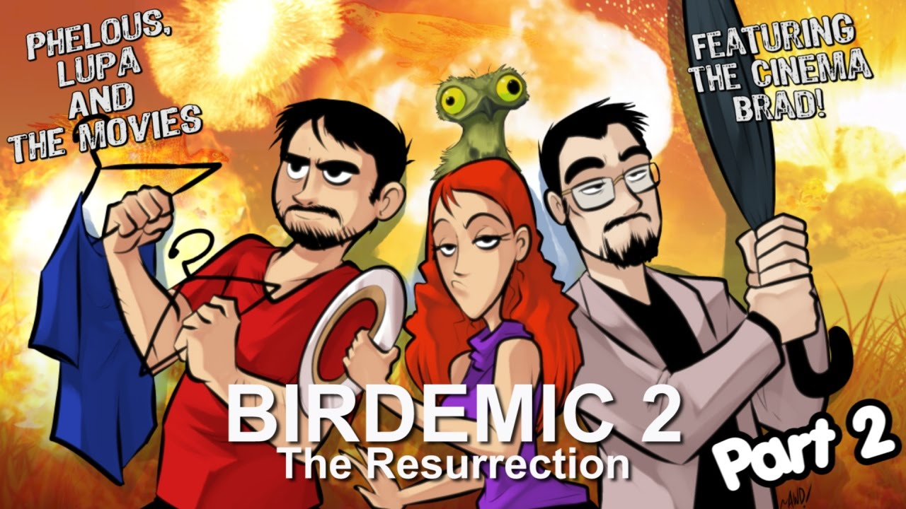 Birdemic 2: The Resurrection Part 2