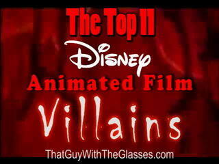 38 Nostalgia Critic - Top 11 Disney Villains.jpg
