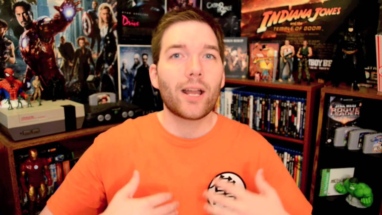 Chris Stuckmann Movie Reviews
