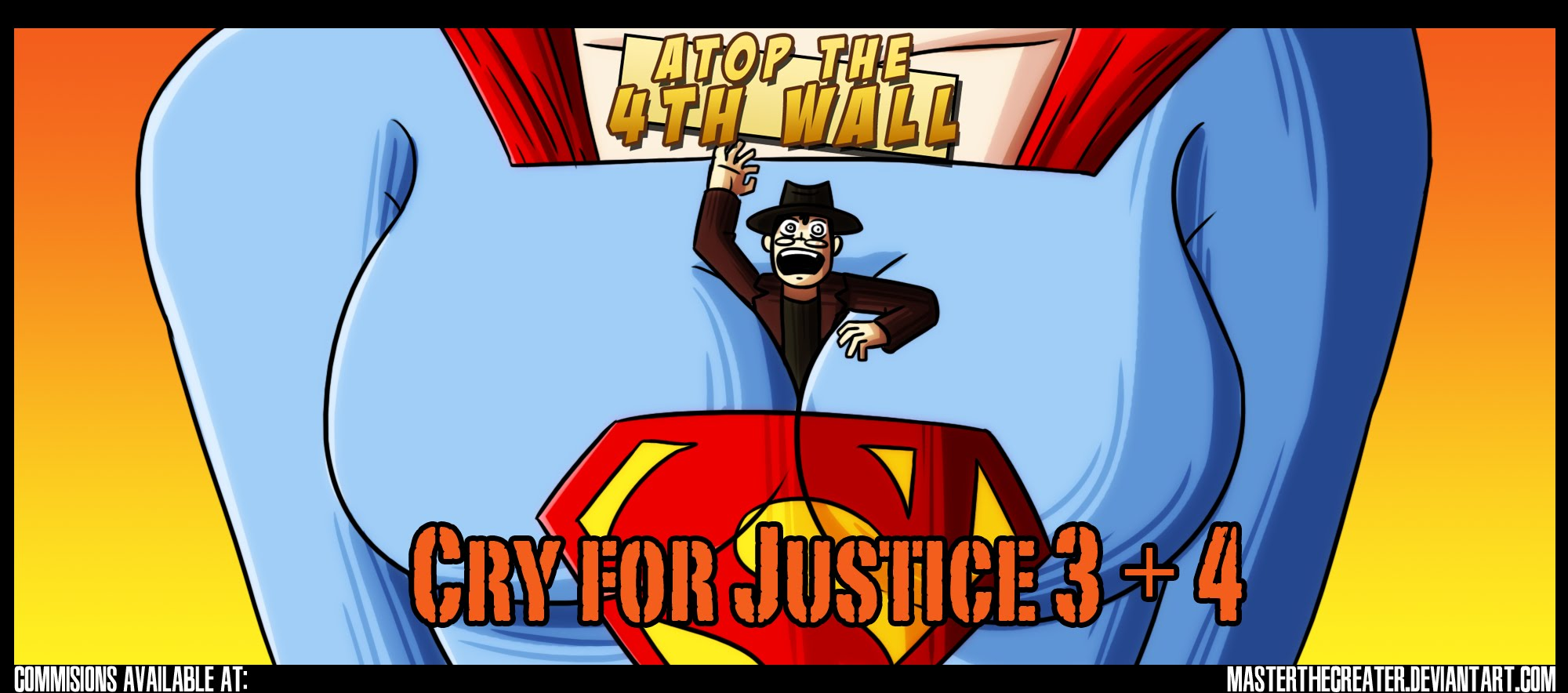 Justice League: Cry for Justice 3-4