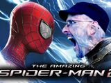 The Amazing Spider-Man 2 (NC)