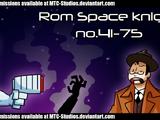 ROMTROSPECTIVE: ROM Spaceknight 41-75