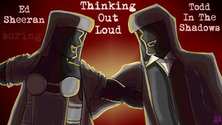 Thinking Out Loud by krin.jpg