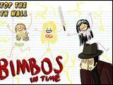 Bimbos in Time