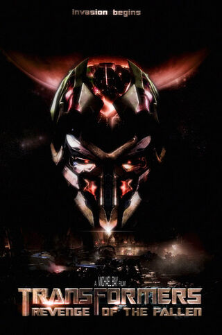Transformers 2 poster by MaroBot.jpg