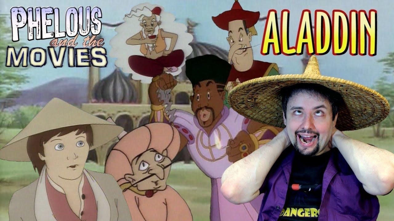 Aladdin (Bevanfield)