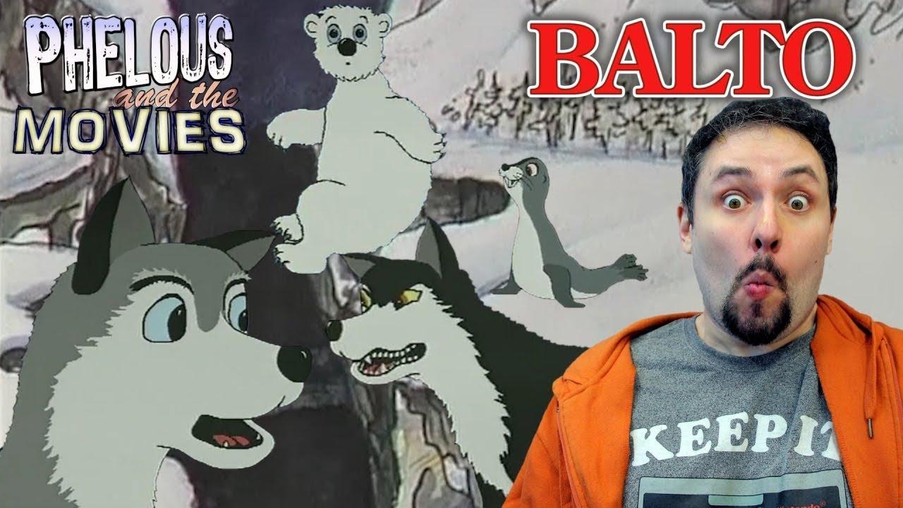 Balto (Dingo Pictures)