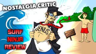 Nostalgia Critic -28 - Surf Ninjas.jpg