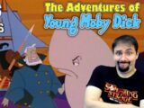 The Adventures of Young Moby-Dick