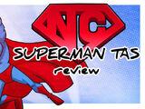 Raiders of the Story Arc: Superman