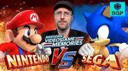 Nintendo vs