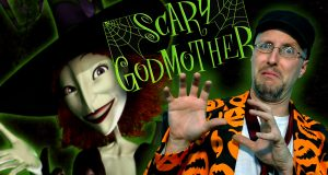 Scary Godmother