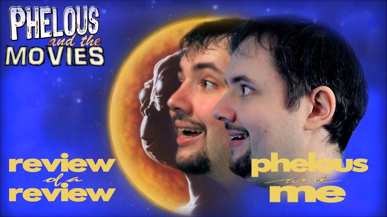 Phelous and Me