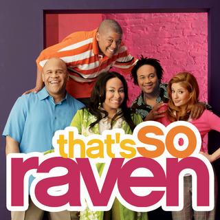 That's So Raven wiki