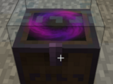 Warded Chest