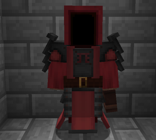 The Crimson Cult