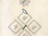 Elemental Wand Cores