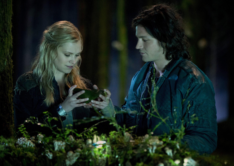 Clarke et Finn