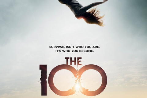 Wiki The 100