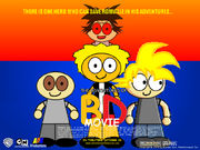 The Adventures of BD Movie poster.png