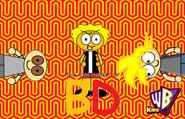 TAOBD 2005 Kids' WB promo