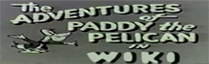 The Adventures of Paddy the Pelican Wiki