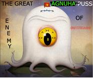 The Agnuha-puss
