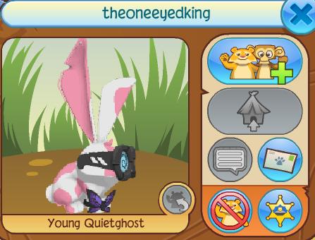 Theoneeyedking