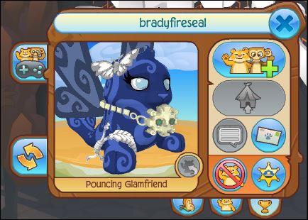 Bradyfireseal