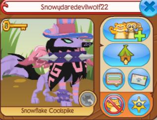 Snowydaredevilwolf22