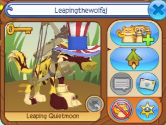 Leapingthewolfaj