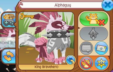 Alphaguy