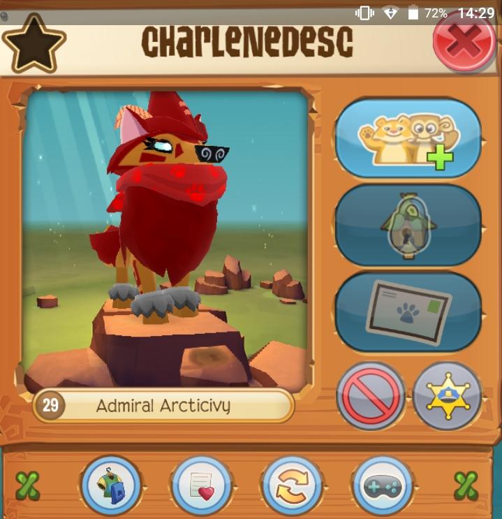 Charlenedesc