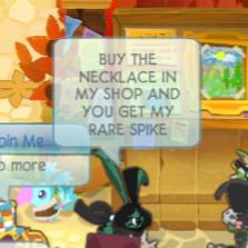 My Shop Scam
