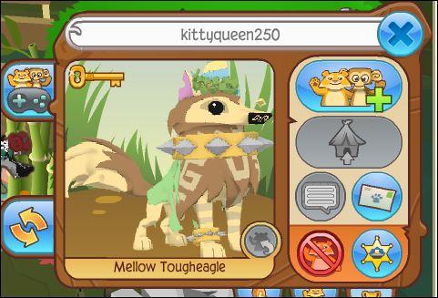 Kittyqueen250