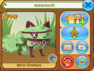 Manedwolfss