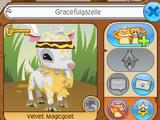 Gracefulgazelle