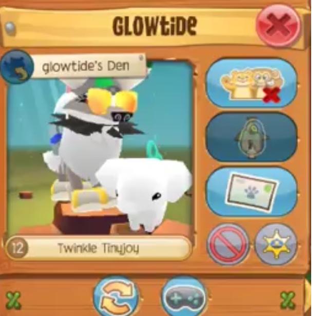 Glowtide