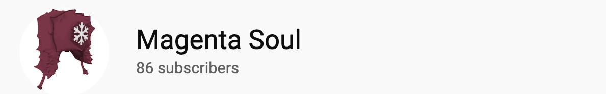 Magenta Soul