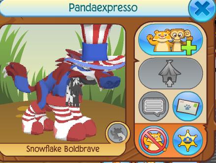 Pandaexpresso