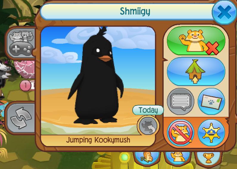 Shmiigy